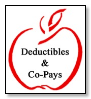 deductibles and copays dental insurance